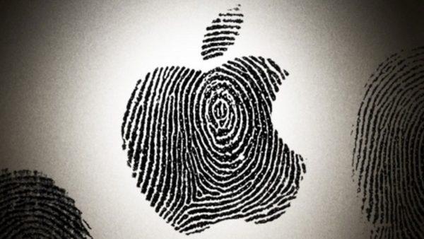 Confidentialité Apple