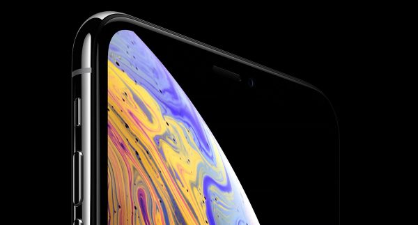 écrans OLED iPhone XS