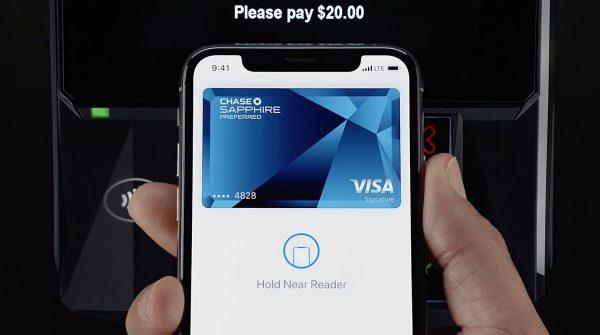 Face ID - pub Apple