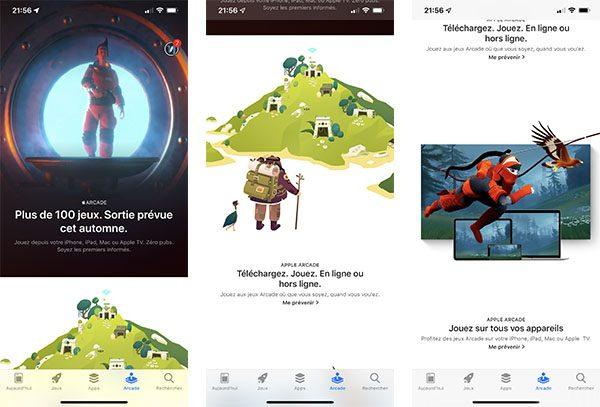 iOS 13 Bêta 3