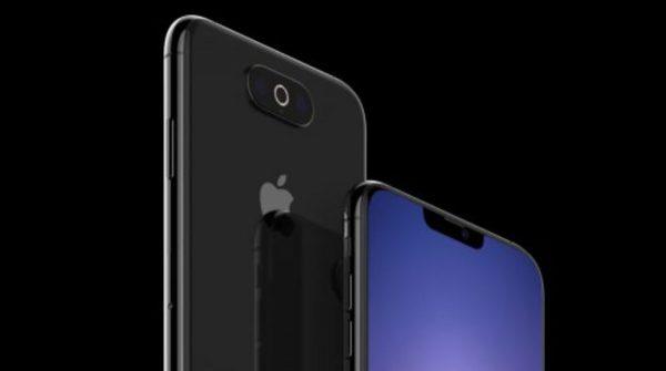 iPhone 2020 - capteur 3D ToF