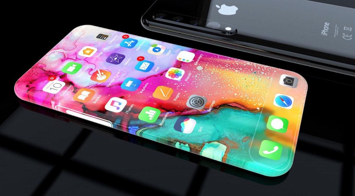 4 nouveaux iPhone pour 2020, dont un modèle low-cost — JP Morgan