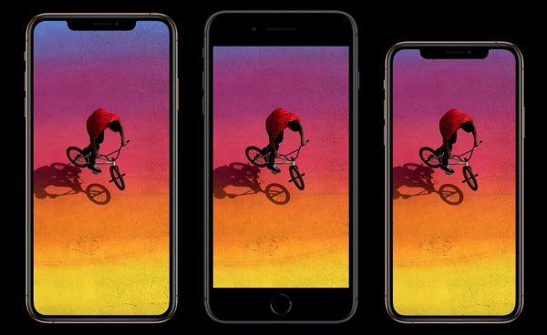 Le marché des smartphones en perte de vitesse