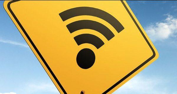 Partage de connexion Wi-Fi à 6 GHz