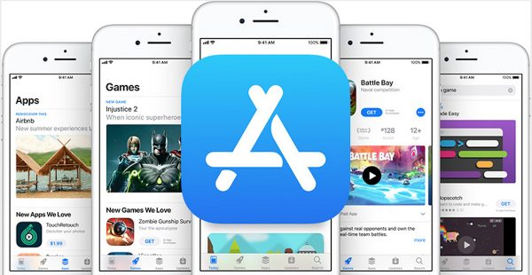 Applications App Store