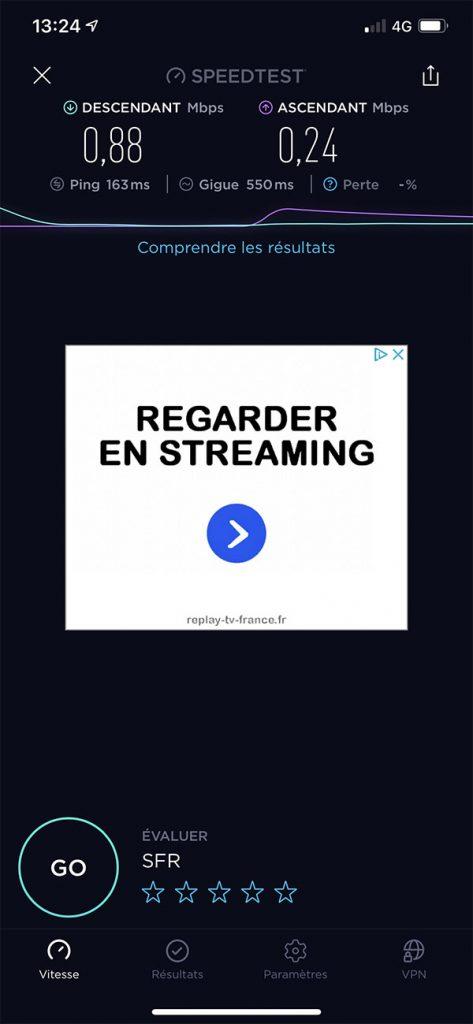 Pannes réseaux Orange - SFR - Bouygues