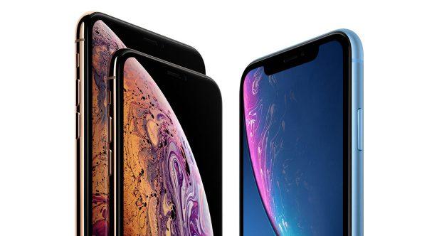 Fournisseurs Apple - ventes iPhone