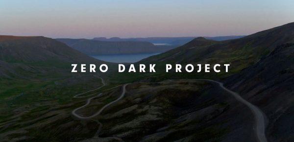 Zero Dark Project - PowerBeats Pro
