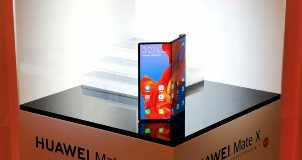 Huawei - Mate X