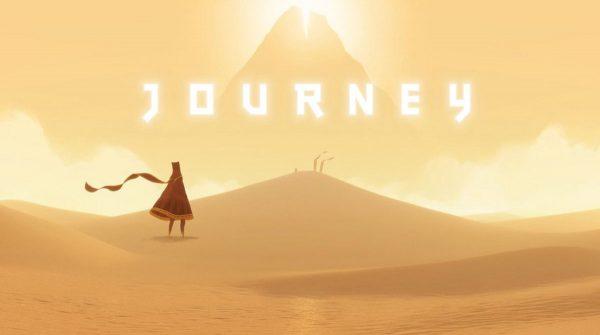 Journey pour iOS