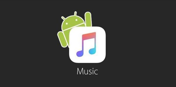 Android & Apple Music