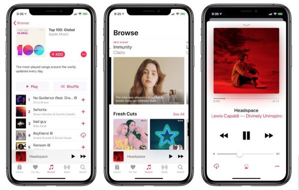"""Apple Music - """"Digital Masters"""""""