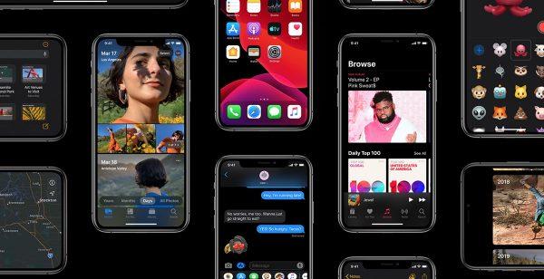 iOS 13 : les développeurs parlent de pratique anticoncurrentielle de part d'Apple.