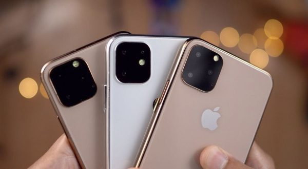 Maquettes iPhone 11 / iPhone 11 R