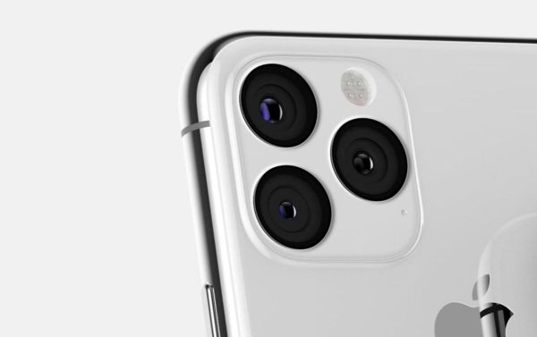 iPhone 2019 : de possibles ventes en baisse