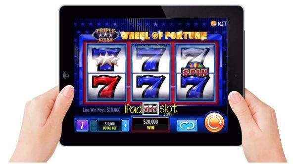 App Store : jeux de hasard