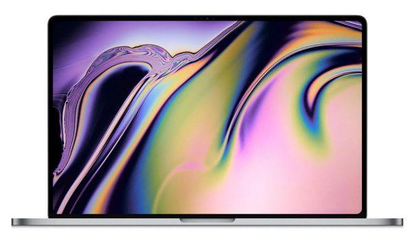 """MacBook Pro 16"""" attendu pour Octobre"""