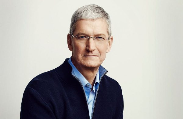 Apple : Tim Cook signe une déclaration de la Business Roundtable