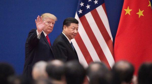 Donald Trump, nouvelle taxe douanière