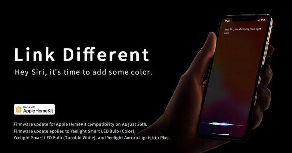 Yeelight : ampoules Xiaomi