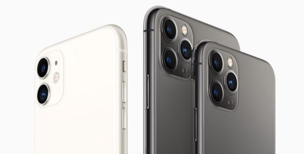 iPhone 11 Pro : Bye bye 3D Touch, bonjour Haptic Touch !