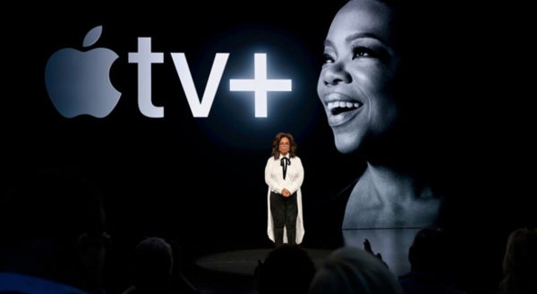 The Water Dancer - Oprah Winfrey