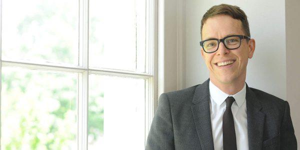 Daniel Beard, avocat d'Apple