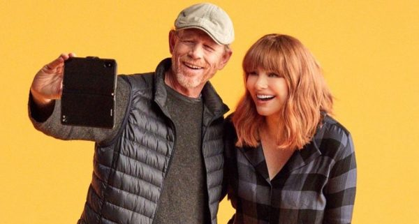"Apple : documentaire ""Dads"" de Bryce Dallas Howard"