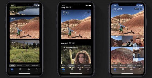 Apple et Maroon 5 ensemble pour promouvoir la fonction Souvenirs d'iOS 13