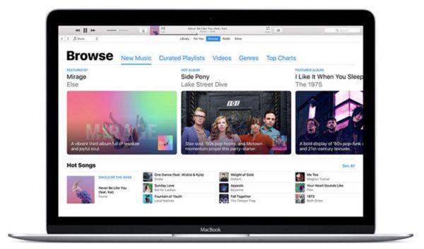"""Apple accusée de """"piratage moderne"""""""