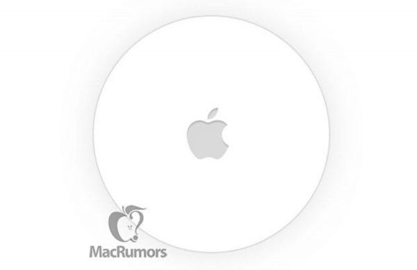 iOS 13 - Apple Tag