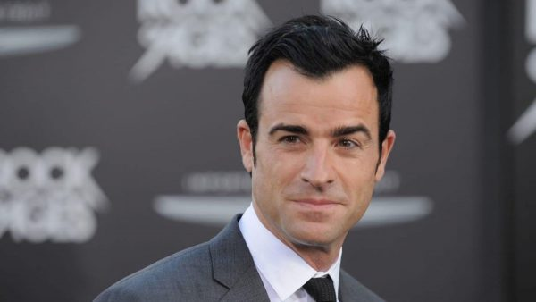 Apple TV+ : Justin Theroux