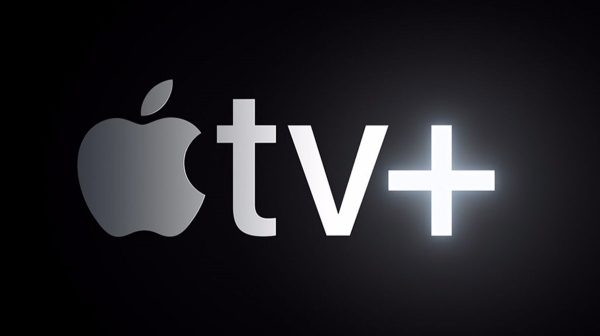 Apple TV+ Podcasts