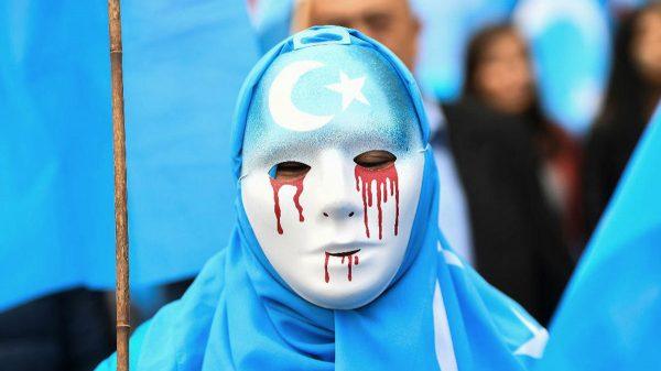 Bug iOS : la Chine espionne et arrête les musulmans Ouïghours