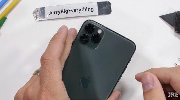 Démontage iPhone 11 Pro Max