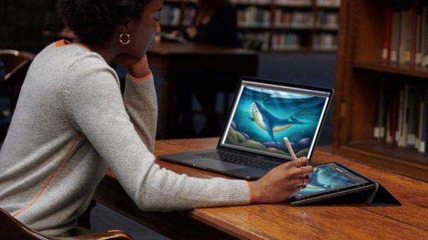 Des écrans Mini-LED pour les iPad et MacBook