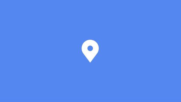 Facebook - localisation avec iOS 13