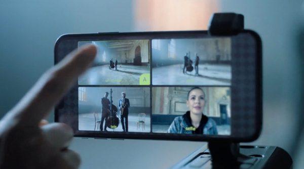 Filmic Pro & iPhone 11