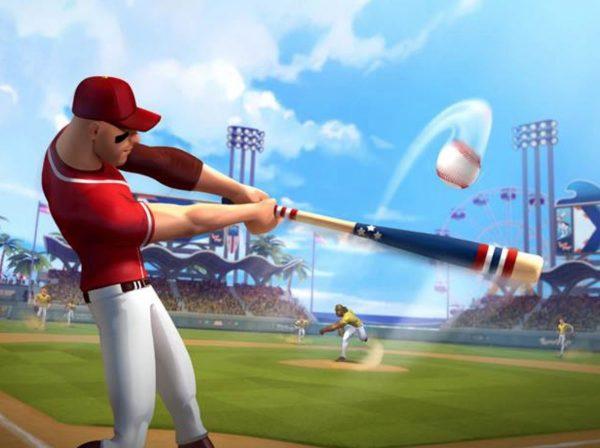Gameloft annonce Ballistic Baseball sur Apple Arcade