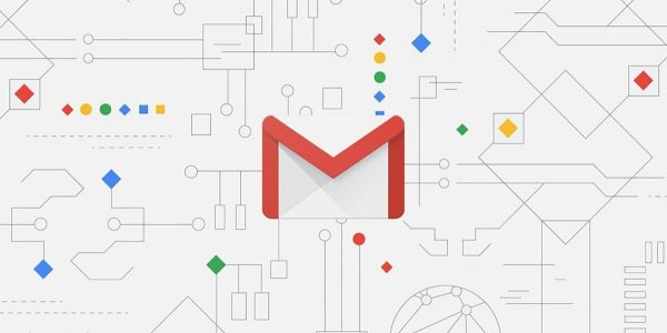 Gmail pour iOS