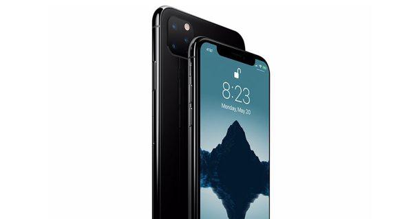 iPhone 11 - coprocesseur R1