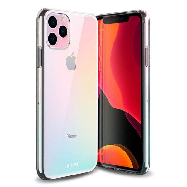 iPhone 11 - coques Olixar