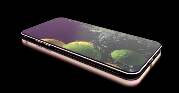 Concept iPhone 11 Pro