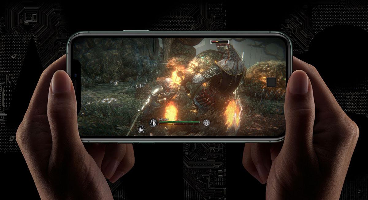 DisplayMate : iPhone 11 Pro Max