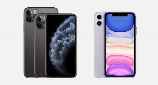 Xcode & RAM iPhone 11
