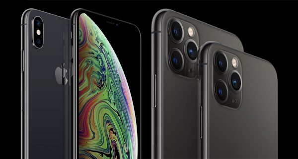 iPhone XS Max vs iPhone 11 Pro Max