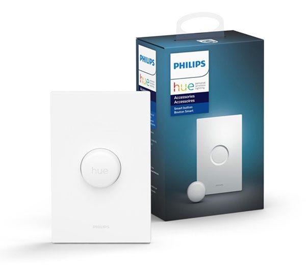 Philips lance de nouveaux produits de la gamme Hue