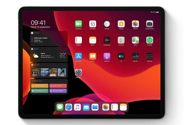 Bug des claviers tiers sur iOS 13 et iPadOS
