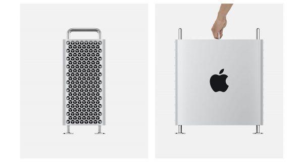 événement Apple - Mac Pro 2019