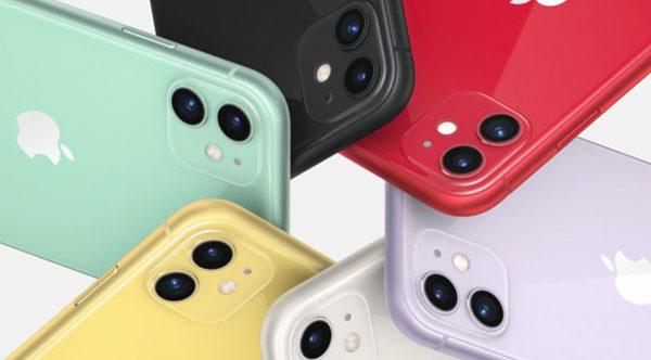 Japan Display, fournisseur d'écrans LCD pour iPhone